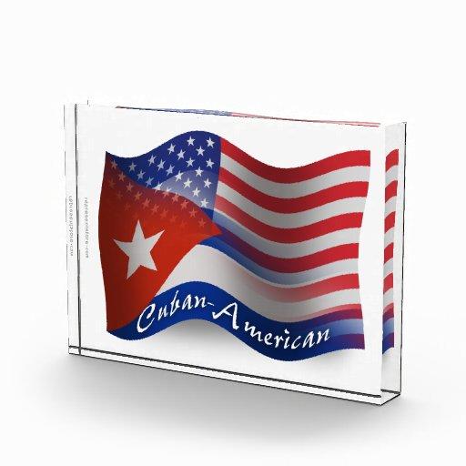 Cuban-American Waving Flag Awards