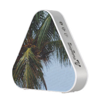 Cuban Beach Bluetooth Speaker