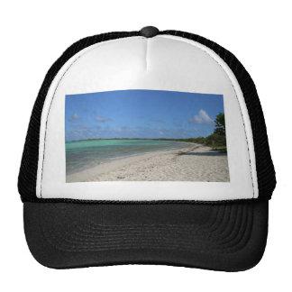 Cuban Beach Trucker Hat
