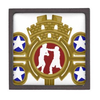 Cuban Boxing.png Premium Keepsake Box