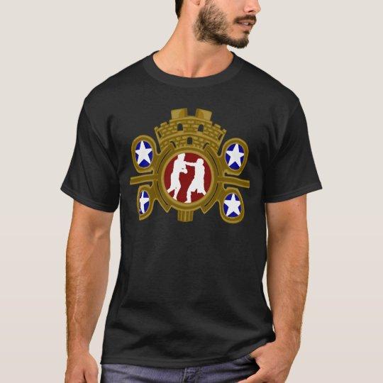 Cuban Boxing.png T-Shirt