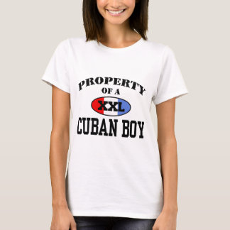 Cuban Boy T-Shirt