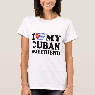 Cuban Boyfriend T-Shirt