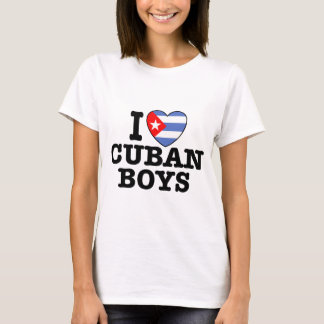 Cuban Boys T-Shirt