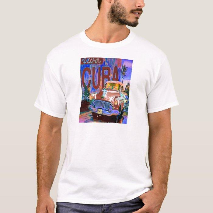 CUBAN BUICK T-Shirt