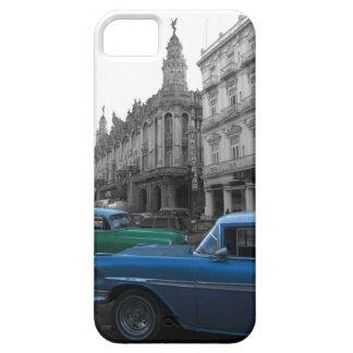 Cuban Cars 1 iPhone SE/5/5s Case