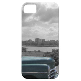 Cuban Cars 2 iPhone SE/5/5s Case