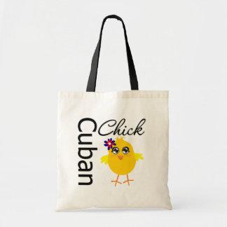 Cuban Chick Bag