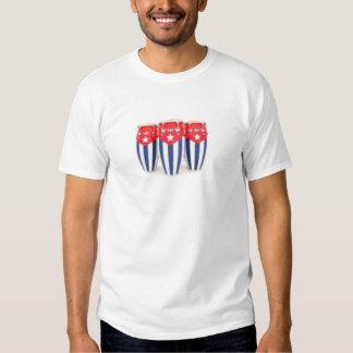 Cuban Congas Shirt