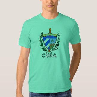 Cuban Emblem Shirt