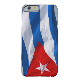 cuban flag barely there iPhone 6 case