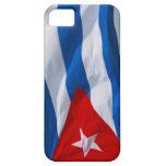 cuban flag iPhone 5 case
