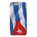 cuban flag iPhone 6 case