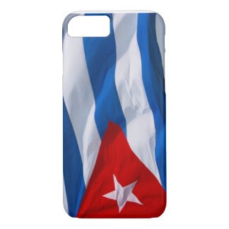 cuban flag iPhone 8/7 case