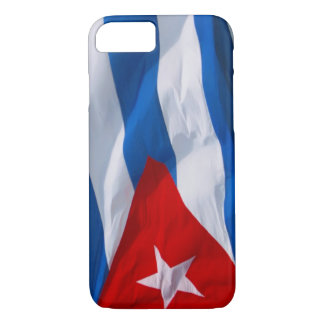 cuban flag iPhone 8/7 case
