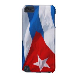 cuban flag iPod touch 5G case