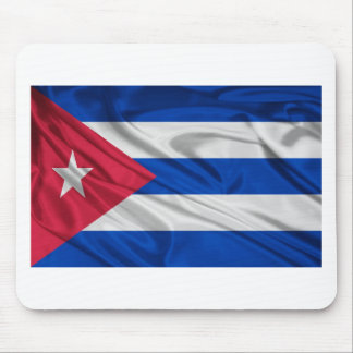 Cuban Flag Mouse Pad