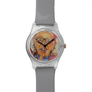 Cuban Flower ! Wrist Watches