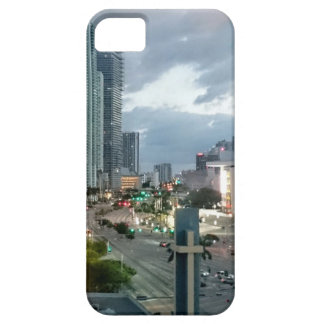 Cuban Freedom Tower in Miami 2 iPhone SE/5/5s Case