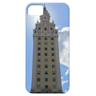 Cuban Freedom Tower in Miami 4 iPhone SE/5/5s Case