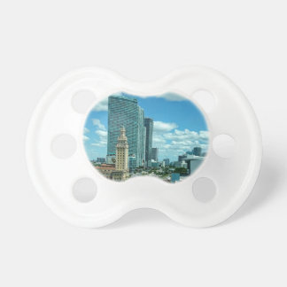 Cuban Freedom Tower in Miami 5 Pacifier