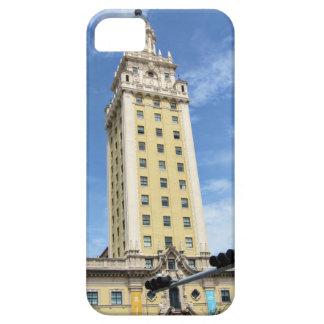 Cuban Freedom Tower in Miami 6 iPhone SE/5/5s Case