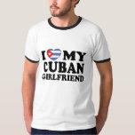 Cuban Girlfriend T-Shirt