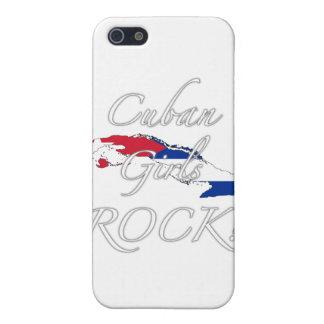 Cuban Girls Rock! iPhone 5 Covers