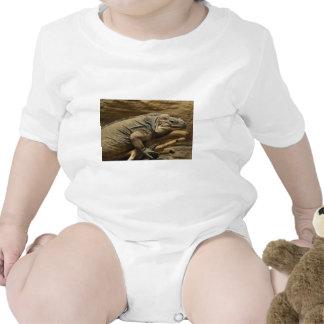 Cuban Iguana Shirt