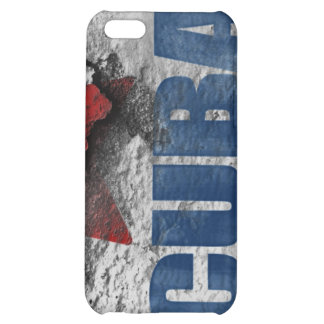 Cuban Iphone Case iPhone 5C Covers