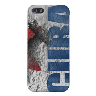 Cuban Iphone Case Cover For iPhone 5