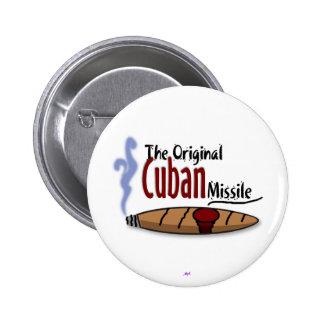 Cuban Missile Button