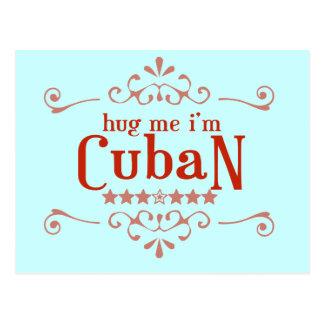 Cuban Post Card