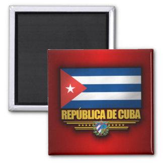 Cuban Pride Magnet