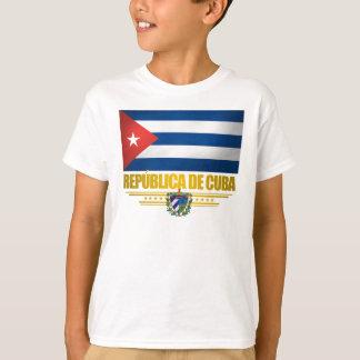 """""""Cuban Pride"""" Shirts"""