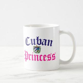 Cuban Princess 2 Coffee Mug