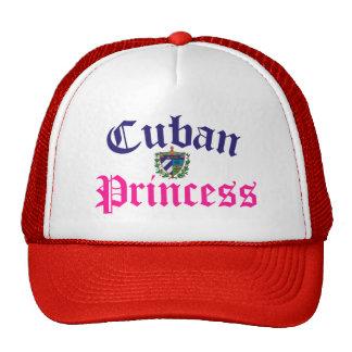 Cuban Princess 2 Trucker Hat