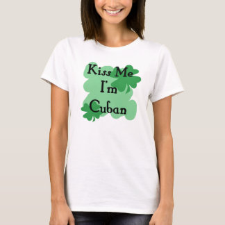 Cuban T-Shirt