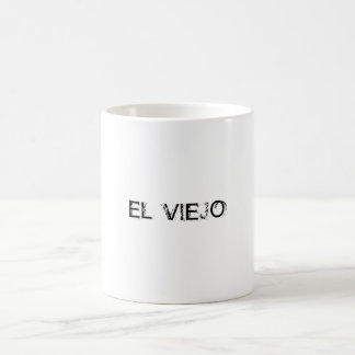 CUBAN VIBES CLASSIC WHITE COFFEE MUG