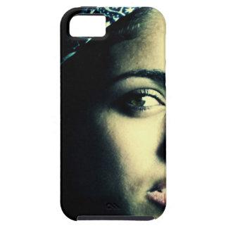 Cubanita iPhone 5 Case-Mate Cárcasa