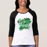 Cubano Camisetas