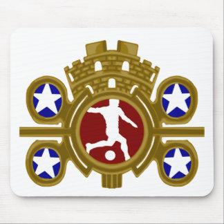 Cubano Football.png Tapete De Ratón