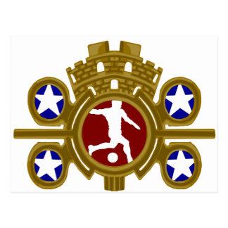 Cubano Football.png Tarjetas Postales