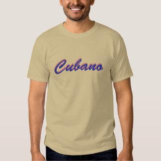 Cubano - Men's T-shirt (various colors)