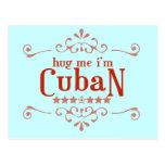 Cubano Postal