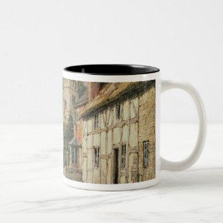Cubbington, Warwickshire Coffee Mugs