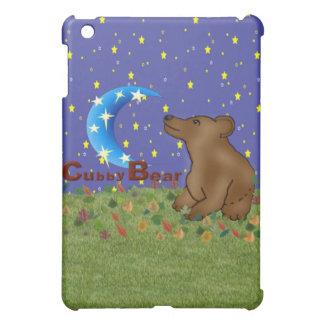 Cubby Bear iPad Mini Cover