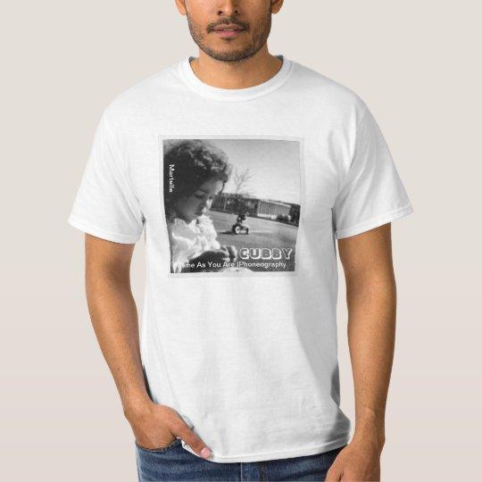 Cubby T-Shirt