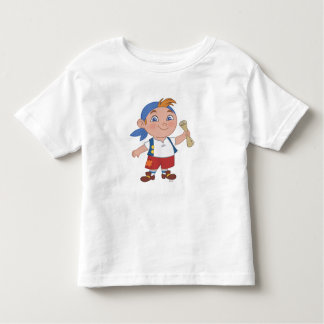Cubby Toddler T-shirt