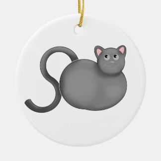 Cubby Yui Ornament